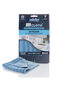 M Mikrofasertuch für die Küche